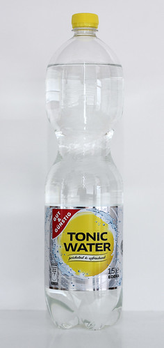 Gut & Günstig Tonic Water