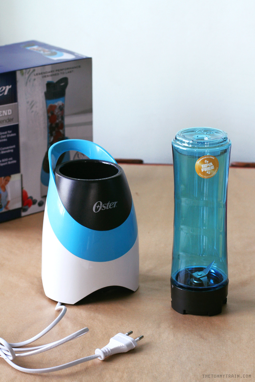 27190298822 cbd8618299 h - A review on the Oster MyBlend Personal Blender + Giveaway!