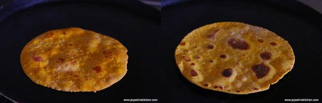 mango paratha 5