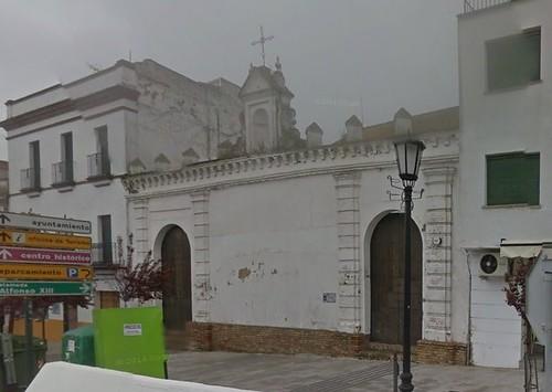 AionSur 27543646605_67723120e3_d Los grupos políticos de Carmona se unen para pedir la urgente restauración del Convento de la Concepción Provincia