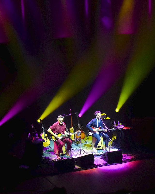 Flight of the Conchords | Orpheum Theatre, Vancouver