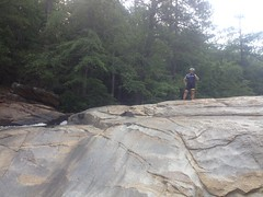 The Frere at Bear Creek Falls