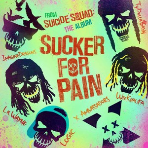 Lil Wayne, Wiz Khalifa & Imagine Dragons – Sucker For Pain (with Logic, Ty Dolla $ign & X Ambassadors)