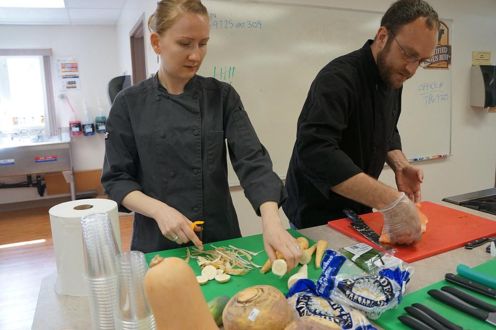 Culinary Test Kitchen Jobs