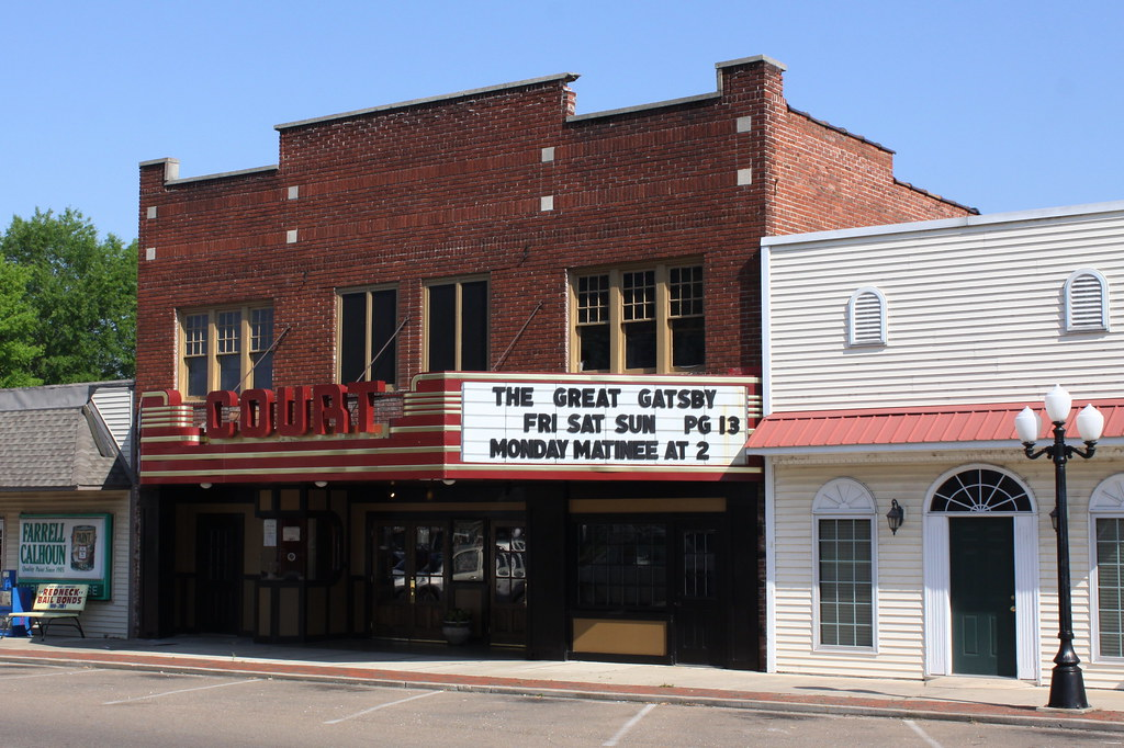 Image Result For Movies In Lexington