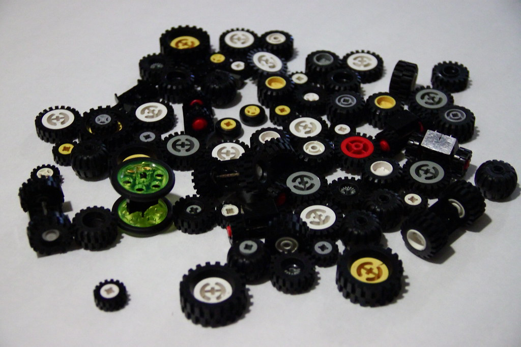 Image Result For Wheels On The