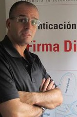 Diego Laborero, Macroseguridad.org