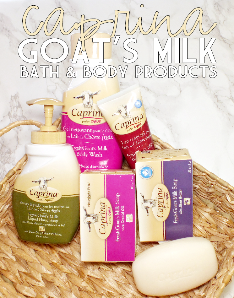 caprina goat's milk bath and body (1)