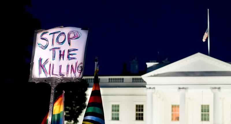 orlando vigil LGBTQ