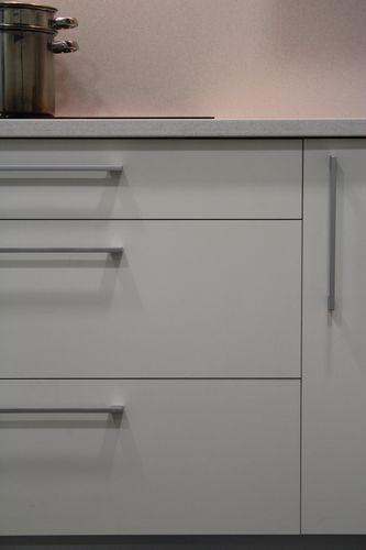 Dise o de cocinas en getafe madrid cocina modelo tacto b for Diseno de cocinas 3d gratis
