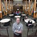 Best of 2013: Grassi Green School – Brian Wityshyn, principal of Lawrence Grassi Middle School in Canmore, Alberta. This energy efficient school is saving more than $200,000 per year on utilities compared to their old school.