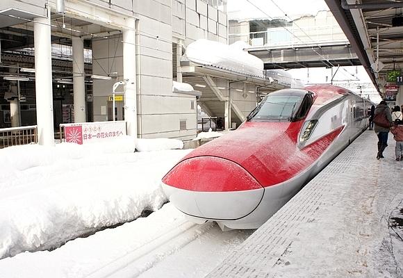 日本森吉山樹冰02