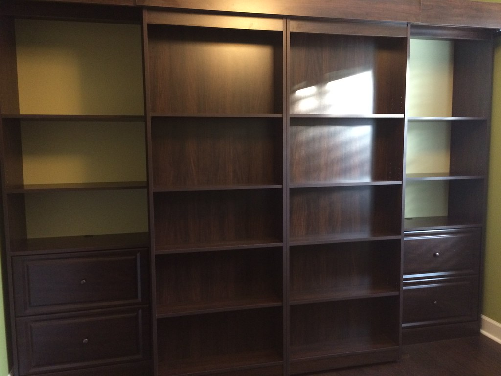 Murphy bed depot majestic library bed custom wall beds and for K y furniture lebanon pa