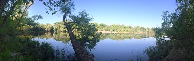 Lake Span