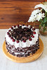 Thumbnail image for Eggless Black Forest Cake