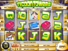 Tycoon Towers