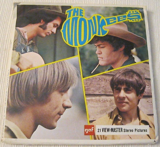 monkees_viewmaster1