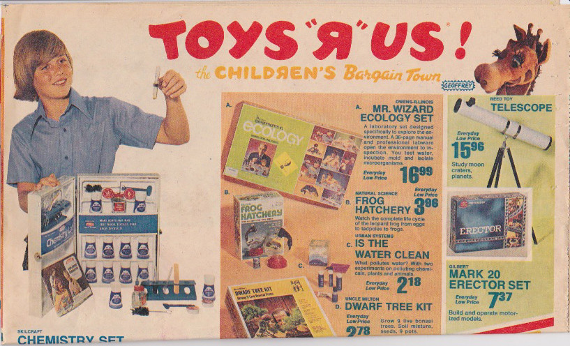essay toys r us Free essay: toys r us the purpose of this report is to research and examine  toys r us, the world's largiest toy chain store, so as to provide the.