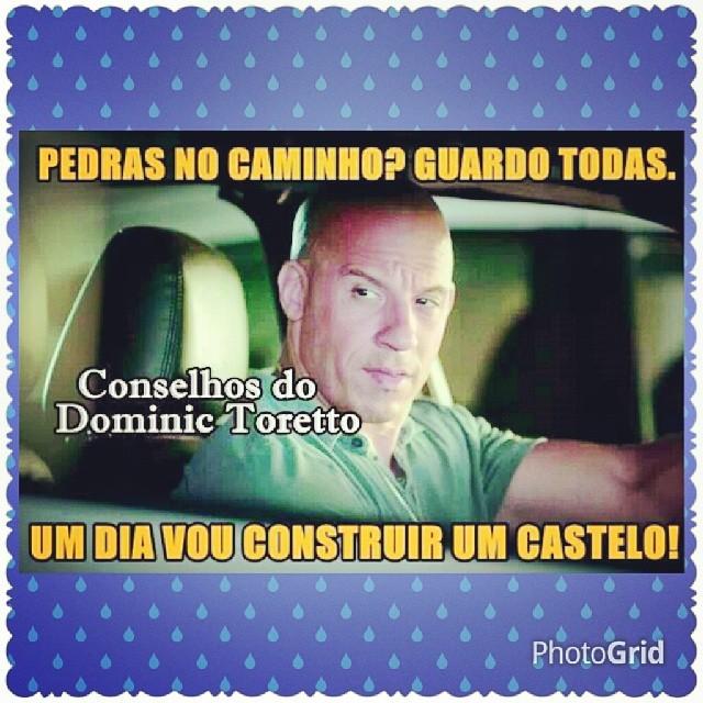 #Dominic #Toretto #Fra...