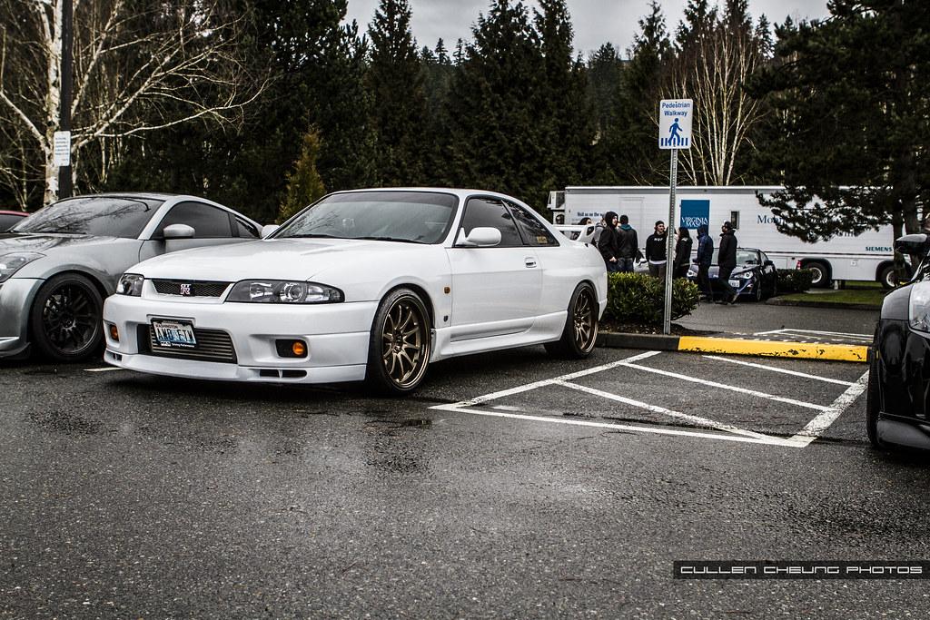 R33 Gtr Cullen Flickr