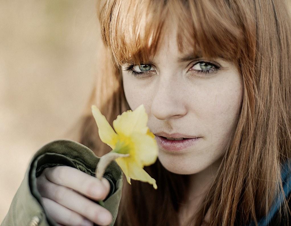 Pamela Courson | Walter Valentini | Flickr