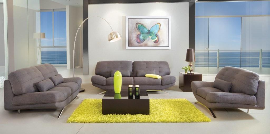 Sala Gris Muebles Placencia  Placencia Muebles  Flickr