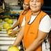 Meloneras trabajando Agrolibano1