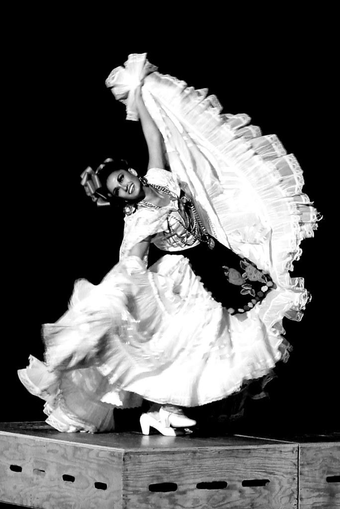 Ballet Folklorico De Mexico Tour Dates