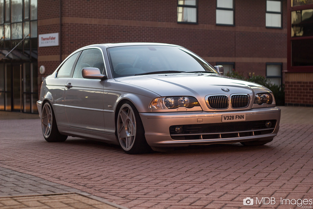 chris 39 s bmw e46 328i coupe mathew bedworth flickr. Black Bedroom Furniture Sets. Home Design Ideas