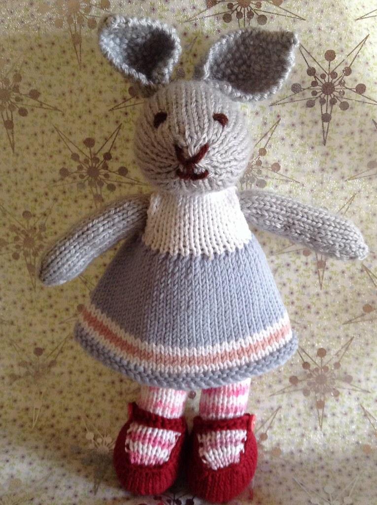 pattern from little cotton rabbits angelala242 flickr rabbits deutsch rabbits unterricht flag football