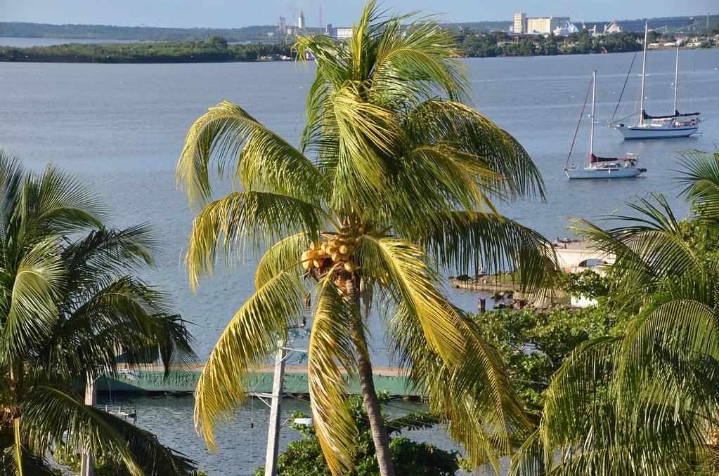 Segeln in Kuba