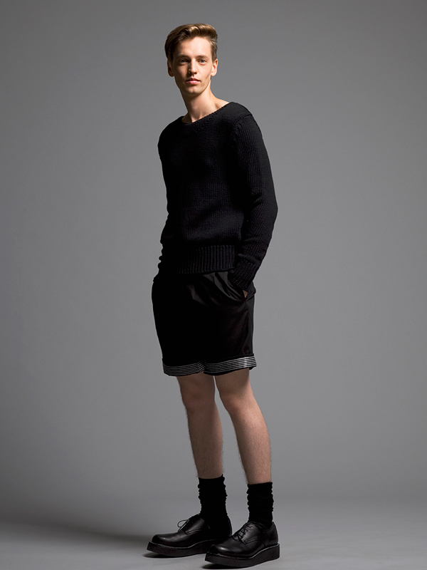 Rutger Derksen0380_KNOTTMEN SPRING 2014 COLLECTION
