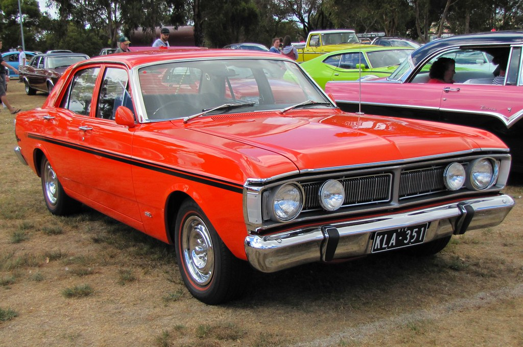 71 ford xy falcon 500 gs fr afd14 dat67cardude flickr. Black Bedroom Furniture Sets. Home Design Ideas
