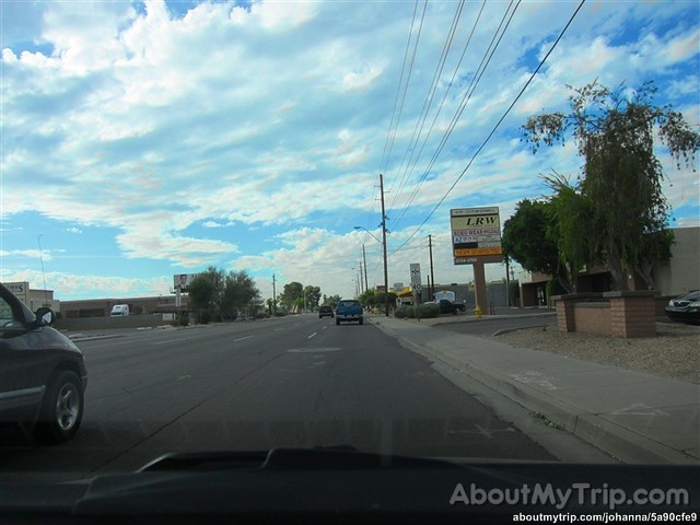 Maryvale AZ