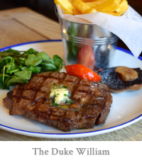 The Duke William