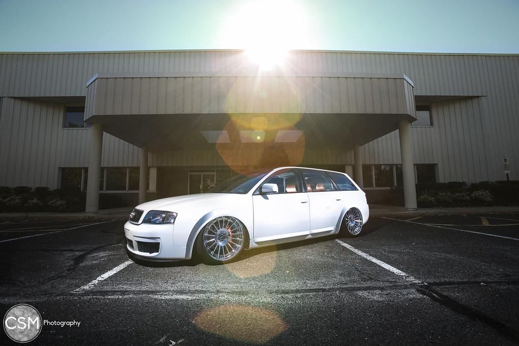 Matt B Audi Allroad Coverage By Csm Photography Llc All