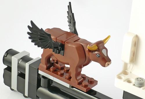 70810 MetalBeard's Sea Cow 506
