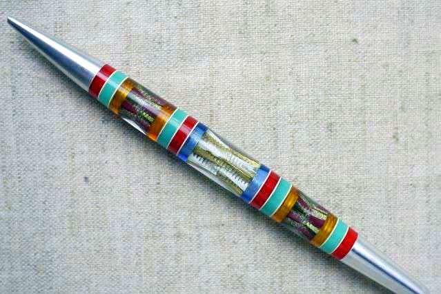 Зоновские ручки шариковые