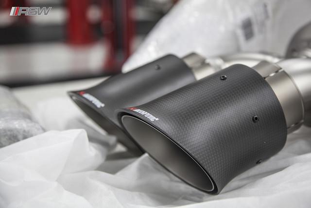 akrapovic exhaust upgrade c7 z06 hennessey corvette. Black Bedroom Furniture Sets. Home Design Ideas