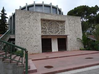 Iglesia de la Porciúncula (Mallorca)