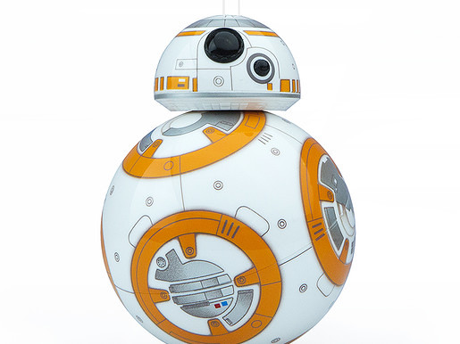 Sphero BB-8 Star Wars robot