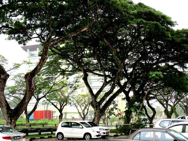 Federal Complex Sibu