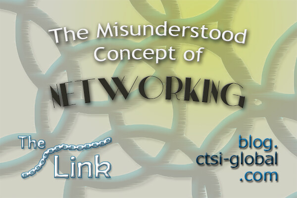 The Chain Networking Group Long Island