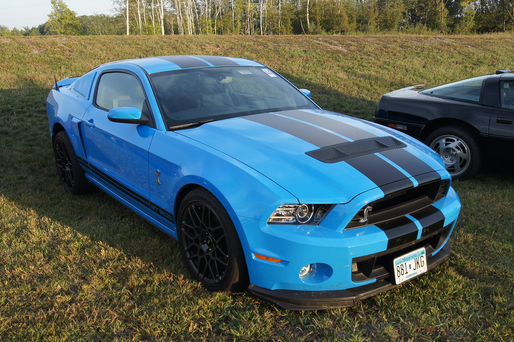 2013 Ford Mustang Shelby Gt 500 A Amp W Country Stop Cruise