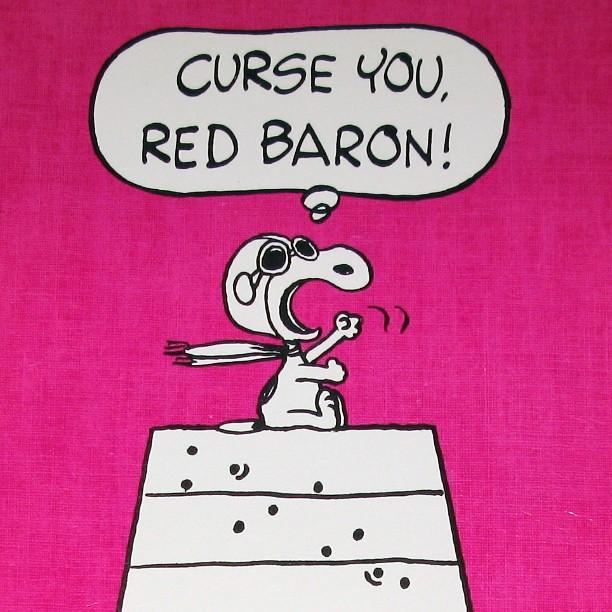 Similiar Curse You Red Baron Keywords