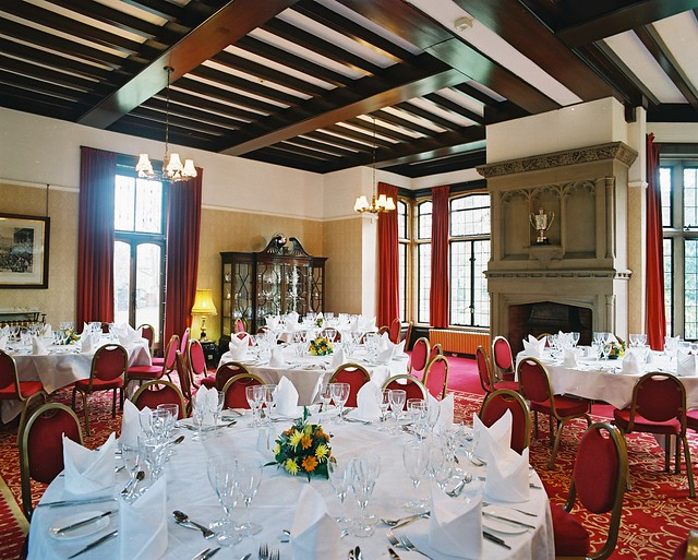 The Large Drawing Room At The Mansion House In Jesmond Flickr Photo Sharing