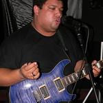 ALISSON SOUZA CONVIDA - 2011