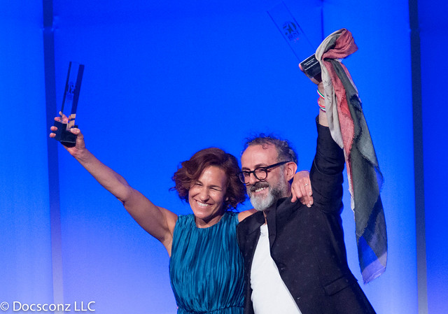 The World's Fifty Best Awards 2016 - NYC