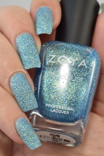 Zoya Seashells Swatch