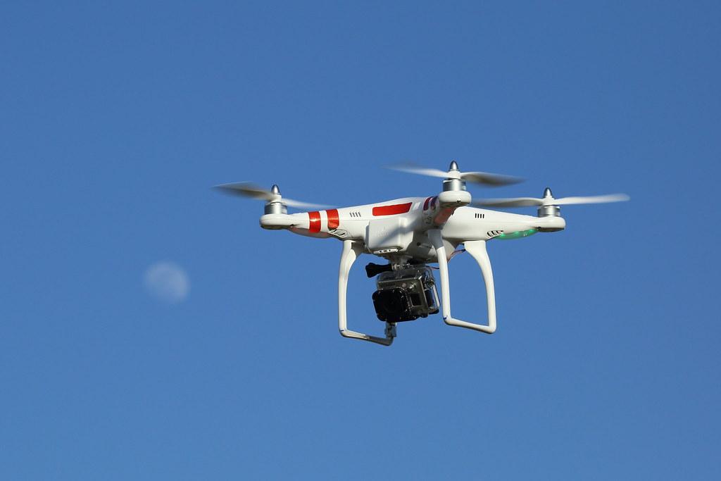 Ce Bazooka Anti-drone Est L'arme Ultime Pour Reprendre Le Contrôle De Son Espace Aérien